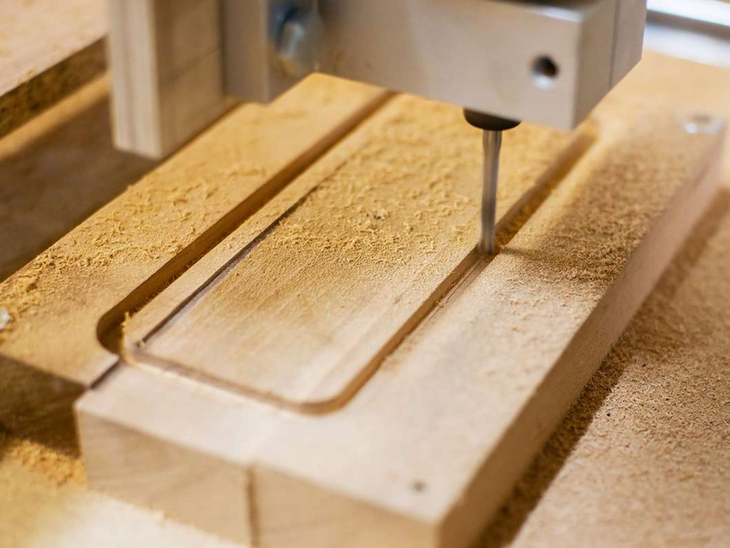 Check out the benefits of using a CNC machine